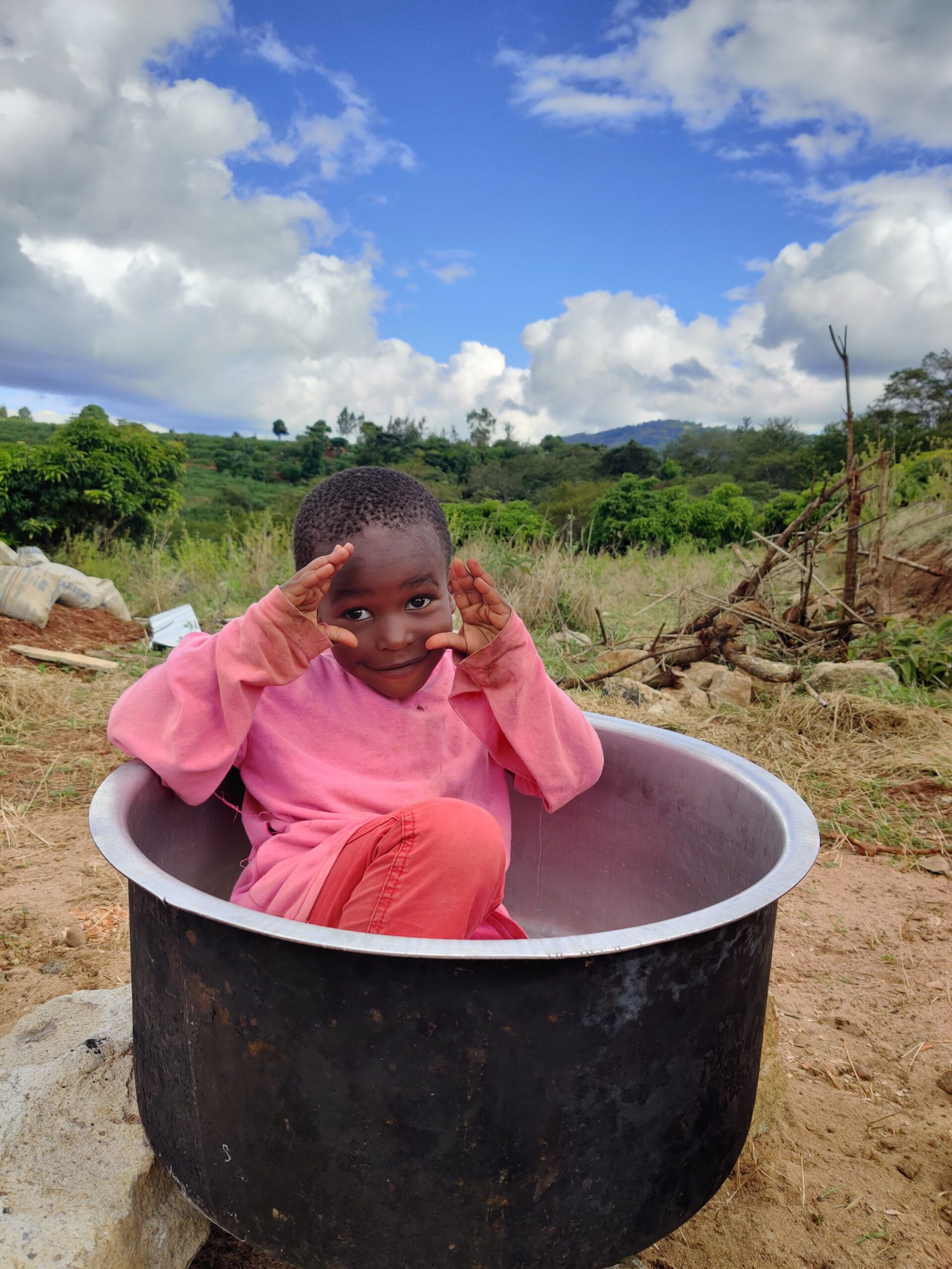 When Communities Get Together – Solving A Water Crisis: Kavita Ndolo